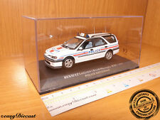 RENAULT LAGUNA I BREAK NEVADA RXE POLICE NAT. 1:43 1998