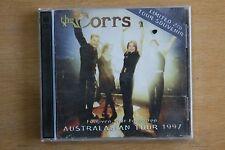 The Corrs  – Forgiven, Not Forgotten Australasian Tour 1997     (C356)