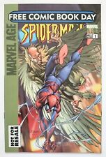 Marvel Age SPIDER-MAN | Free Comic Book Day (2004) | z1+ VF