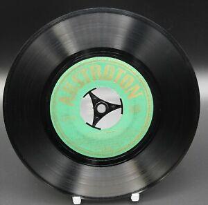 """Vinyl 7"""" - Paul Woitschach - Frohsinn Am Laufenden Band"""
