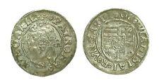 pcc1447_6) Ungheria, Wladislaus II (1490-1516): denaro  Patrona