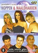Noppen & Naaldhakken / Footballers' Wives (3 DVD)
