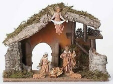 Fontanini Nativity set of 7 Item 54499