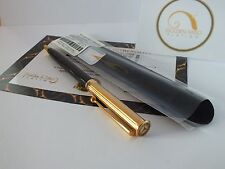 24Ct Gold Plated Mercedes Benz AMG A B C E Class Ball Point Writing Pen + Pouch