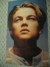 Leonardo DiCpario Magazine Poster