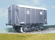 Parkside Models PS26 GWR 12T Covered Goods Van Kit O Gauge