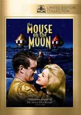 The Mouse on the Moon NEW DVD