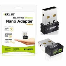 EDUP EP-N8531 USB WIFI NANO ADAPTER