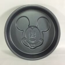 Disney Family Bakery Mickey Mouse Cake Pan 10.5 inch Non Stick Round Circle