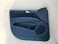 AUDI Q7 SLINE 2006-2015 DOOR CARD DRIVER SIDE -- LHD VEHICLE ONLY -- GENUINE