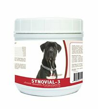 Healthy Breeds Cane Corso Synovial-3 Joint Health Formulation 120 Count