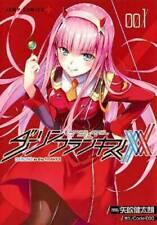 Darling in the Franxx Vol.1 by Shueisha (Comics)