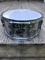 Vintage Ludwig 5x14 (8) Lug Rockers Edition Snare Drum