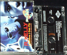 R. Kelly ‎ I Believe I Can Fly CASSETTE SINGLE JIVE C 415 2 TRACKS