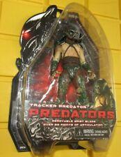 Neca figure 2010 Predator Tracker Predator NEW in box