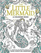 THE LITTLE MERMAID - ANDERSEN, HANS CHRISTIAN - NEW PAPERBACK BOOK