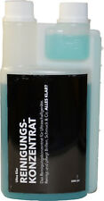 Ultra Klar 500ml Konzentrat für Ultraschallgerät Brillenreinigung Brille Neu