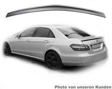 MERCEDES E W212-Type A Lippe passendes ABS Karosserie Fahrzeuganbauteil