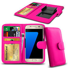 Clip On Series PU Leather Wallet Book Case For Philips W3568