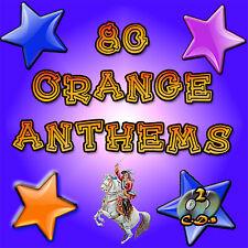 ***80 ORANGE ANTHEMS***   **NEW**  *** 2 c.d's ***  - LOYALIST/ ORANGE/ULSTER CD