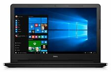 Dell Inspiron 15 3000 15.6 inch Intel Pentium 8GB 1TB Laptop