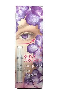 Christian Breton Royal Orchid Longevity Eye Cream Wrinkle Firming Corrector Skin