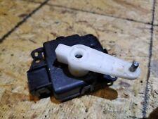 12 13 14 15 16 DODGE JOURNEY HVAC Heater Blend Flap Door Actuator Motor OEM  54k