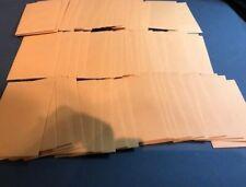 Kraft Coinsmall Parts Envelope 1 225 X 35 15 Count Seed Saving Storage