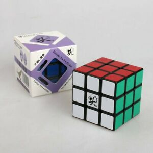 DaYan ZhanChi 3x3x3 Magic Cube Puzzle Cube Educational Toy for Children Kids