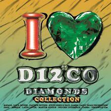 I Love Disco Diamonds Vol.25