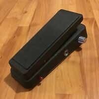 Dunlop 535Q Crybaby Electric Guitar Multi Wah Effect Effects Pedal