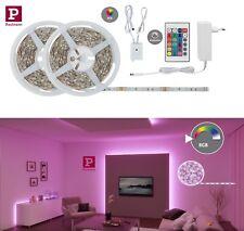 Paulmann SimpLED Stripe 10m 28W RGB Steuerung + FB beschichtet für Feuchträume