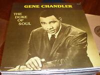 Gene Chandler LP The Duke Of Soul