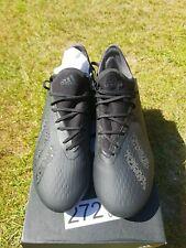 Black Adidas Football Boots size 7