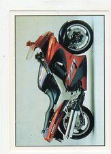 figurina SUPER MOTO PANINI NUMERO 81