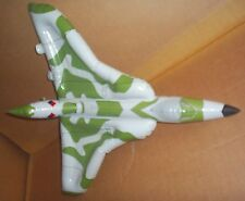 INFLATABLE AVRO VULCAN BOMBER JET PLANE ROYAL AIRFORCE BLOW TO INFLATE TOY FUN