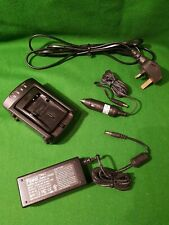 DELKIN DUAL camera BATTERY CHARGER DD/DUC-UL panasonic cga - s005