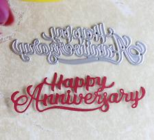 NEW Metal Cutting Dies Stencil Scrapbooking Embossing Album Paper Card Craft