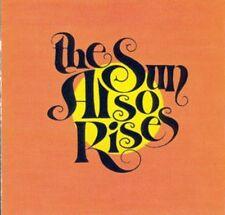 "The Sun Also Rises:  ""S/T""  (CD Reissue)"