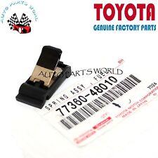 NEW GENUINE OEM TOYOTA LEXUS CELICA RX330 FUEL LID DOOR SPRING 77360-48010