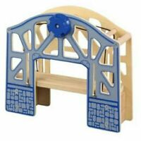 Lifting Bridge for Wooden Railway Train Set 50440 - Brio Compatible