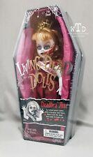 Ldd living dead dolls Series 2 * Deadbra Ann * Sealed prom queen