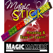 Magic Makers Magic Stick - Color Changing Wand Trick