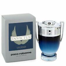 Invictus Legend by Paco Rabanne 1.7 oz Eau De Parfum Spray for Men