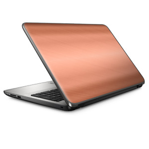 """Universal Laptop Skins wrap for 15"""" - Copper Panel"""