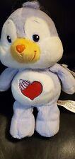 Cozy Heart Plush Penguin Care bear Cousin