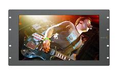 Blackmagic Design SmartView Duo Rackmountable Dual 20cm LCD Monitors
