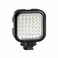 GODOX LED 36 Video Lamp Light for Canon Nikon Olympus DSLR Camera Camcorder DV