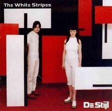 De Stijl The White Stripes 093624984313