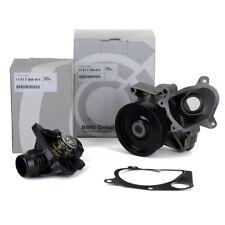 ORIGINAL BMW Wasserpumpe + Thermostat E87 E46 E90-93 E60 E61 E63 E64 X3 X5 X6